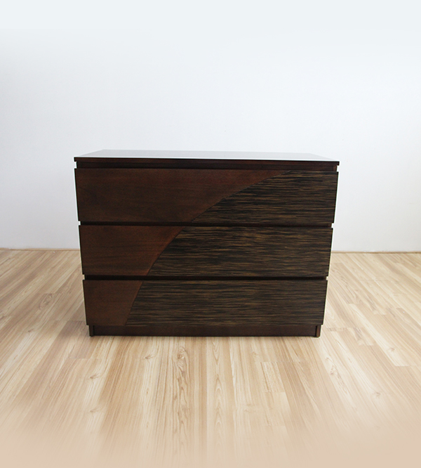 SOHO  CHEST OF DRAWER