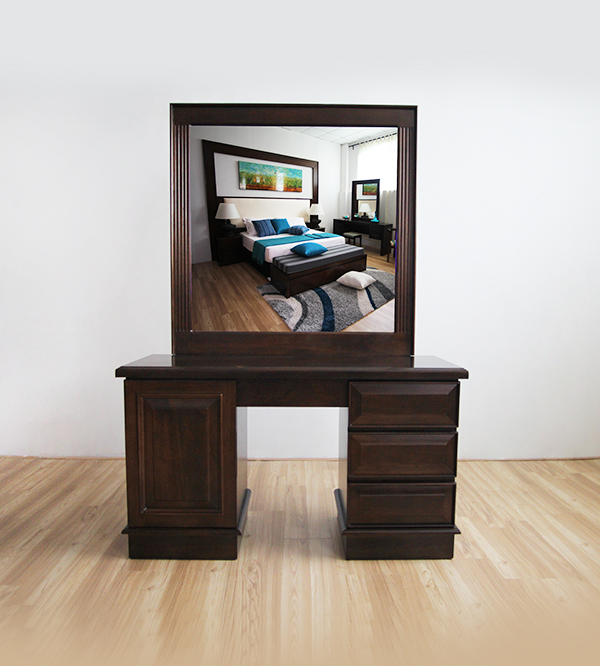 EDEN DRESSING TABLE