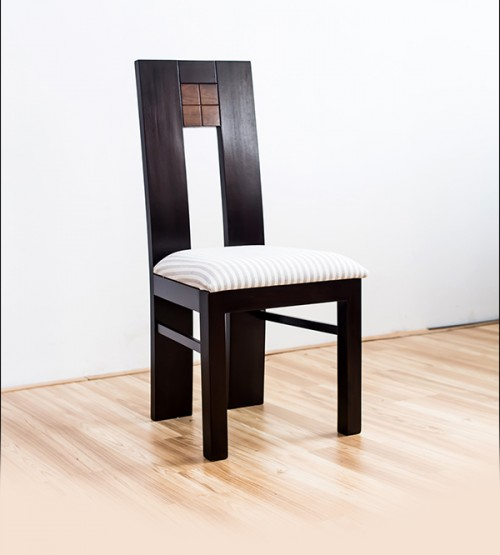 BLOCK  DINING CHAIR