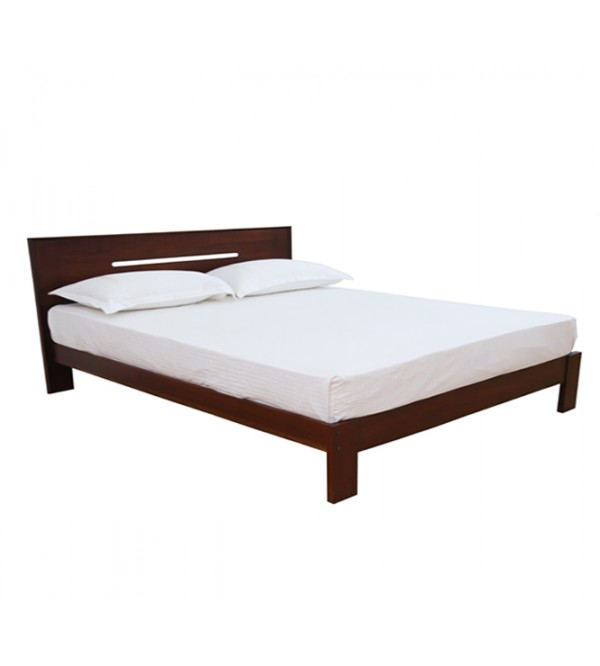 BORA DOUBLE BED