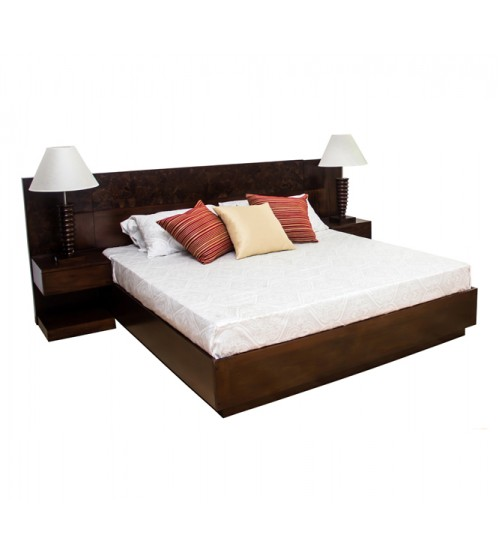 COCO DOUBLE BED