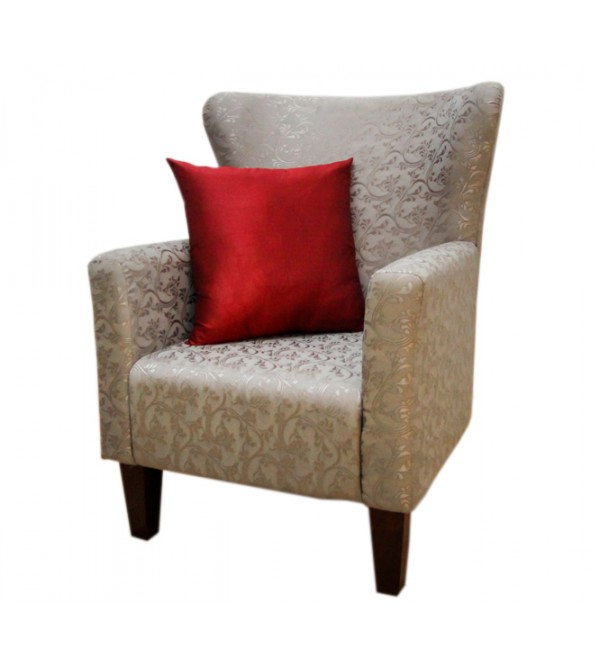 EDEN WINGBACK CHAIR