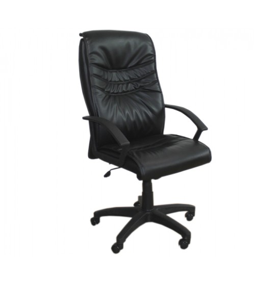 L-812 Low back revolving chair