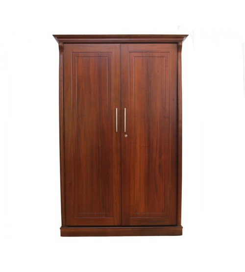 LEENA 2 DOOR WARDROBE