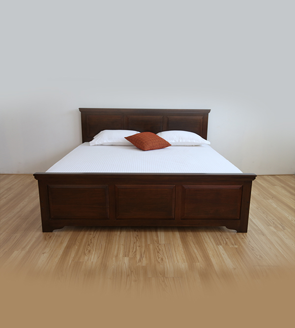 PRESTIGE DOUBLE BED