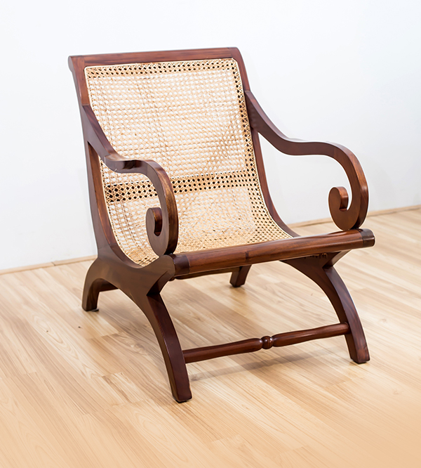 RECLINE ARM CHAIR