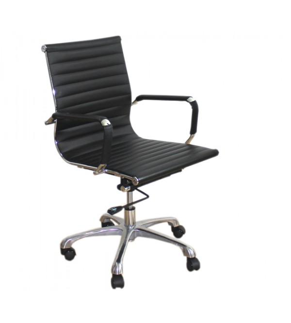 RS - 702 Low Back Chair